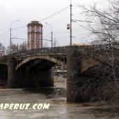 В Вологде починят два моста