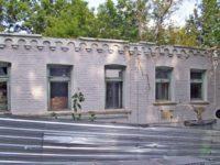 В Брянске займутся восстановлением дома Боровича