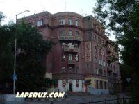 Жилой дом — Саратов, улица Рабочая, 10