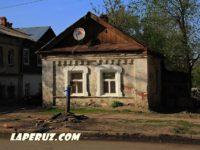 Водоразборная будка — Саратов, улица Гоголя / Смурский переулок