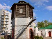 В Екатеринбурге водонапорную башню превратили в кофейню