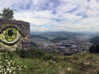На Алтае появится панорамный парк