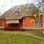 В Кирове закрыли музей «Вятские народные и художественные промыслы»