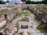 В Калининграде появился музей под открытым небом