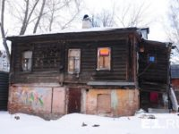 В Екатеринбурге снесли усадьбу XIX века