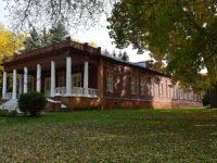 В Липецкой области изучат усадьбу Семёнова-Тян-Шанского