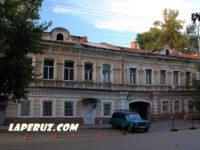 Доходный дом А.И. Самохваловой — Саратов, улица Киселёва, 10