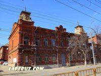 Дом статского советника Н.О. Маврина — Саратов, улица Чернышевского, 173