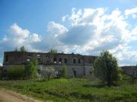 Волгоградская студентка представила проект реконструкции церкви XIX столетия