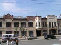 В Тюмени отремонтируют дом Брюханова