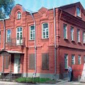 Осташковские чиновники забрали у бизнесменов восстановленный теми особняк
