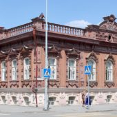 В Тюмени откроется музей деревянного зодчества