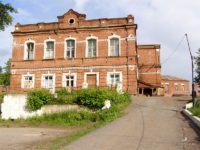 Уфимское Училище глухонемых стало объектом культурного наследия