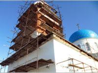 В Татарстане собирают средства на восстановление православного храма
