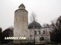 Касимов: последнее прибежище татарских ханов