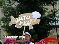 В Вольске в третий раз состоялся Фестиваль ухи