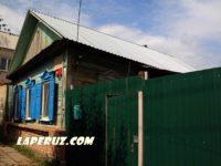 Дом Виктора Талалихина — Вольск, улица Ленина, 58