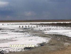 Озеро Эльтон: Путешествие по следам чумаков