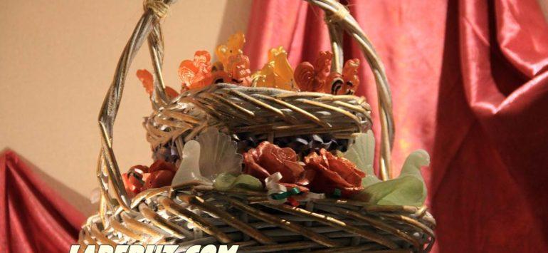 Детская радость на палочке: Музей истории рязанского леденца