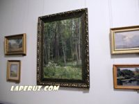 Провинциальная жемчужина: Картинная галерея Вольска