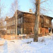 Вологодский дом рубежа веков признан объектом культурного наследия