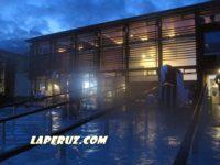 Голубая лагуна. Два часа блаженства в холодной Исландии