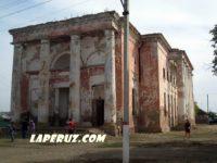 Мариенталь — руинированные останки немецкой колонии на Большом Карамане