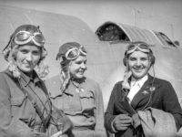На «Родине» над Родиной: история самого впечатляющего женского перелёта
