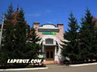 Уездное казначейство — Петровск, улица Кирова, 129