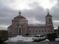 Преображенская церковь — Рязань, Канищево, улица Колхозная, 1А