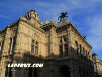 Венская государственная опера (Wiener Staatsoper) — Вена, Opernring 2