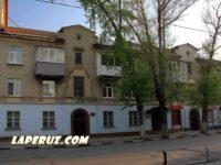 Жилой дом — Саратов, улица Яблочкова, 19А