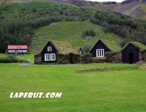 Деревня в деревне Скогар. Этнографический музей в крошечном поселении