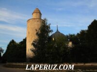 Старая татарская мечеть — Касимов, площадь Победы, 9А