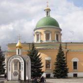 Даниловский монастырь в Москве подвергнется реставрации
