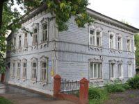 Два уфимских дома поставлены на государственную охрану