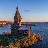 На восстановление Успенского храма в Кондопоге собрали больше 4 миллионов рублей