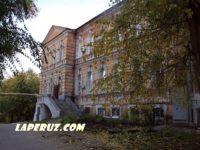 Больница святой Софии в Саратове