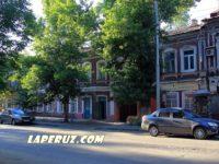 Доходный дом А.А. Клейна — Саратов, улица Киселёва, 8