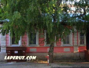 Дом общества внешкольного образования «Маяк» — Саратов, улица Киселёва, 67