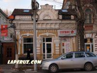 Жилой дом А.Г. Ивановой — Саратов, улица Большая Казачья, 18