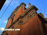 Собор святого Петра (Cattedrale di San Pietro) — Болонья, via Indipendenza 7