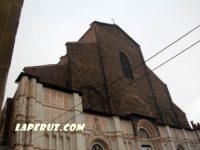 Базилика Сан-Петронио (La Basilica di San Petronio) — Болонья, Corte de' Galluzzi 12/2
