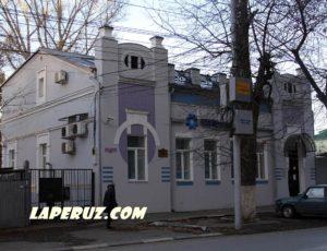 Жилой дом — Саратов, улица Большая Казачья, 68А