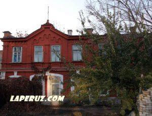 Жилой дом — Саратов, улица Чапаева, 67А