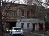 Жилой дом — Саратов, улица Киселёва, 43