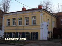 Жилой дом — Саратов, улица Киселёва, 71