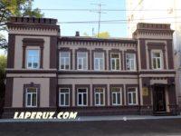 Жилой дом — Саратов, улица Киселёва, 74
