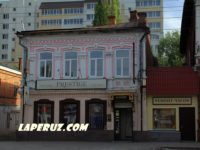 Жилой дом — Саратов, улица Московская, 103