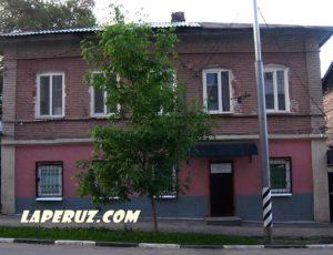 Жилой дом — Саратов, улица Первомайская, 36